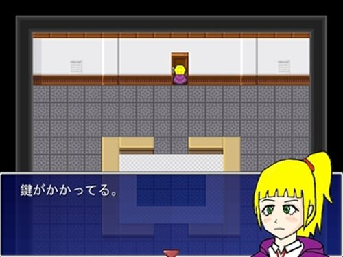 忘れられた館 ユリアの遭遇記 Game Screen Shots