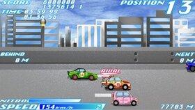 SLIP STREAM Game Screen Shot4