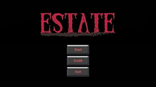 ESTATE Game Screen Shot2