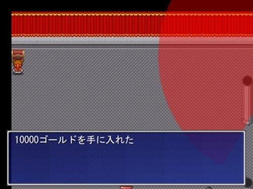 怪盗くぅ Game Screen Shot5