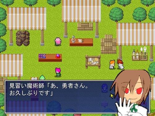 Friend'sHero Game Screen Shot