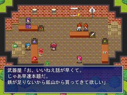 Friend'sHero Game Screen Shot4