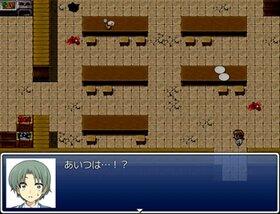 怨恨ヴィーゲンリート -廃墟の誘引- Game Screen Shot2