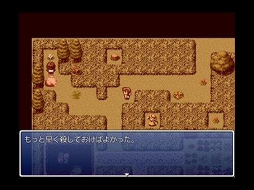 怨恨ヴィーゲンリート -廃墟の誘引- Game Screen Shot4
