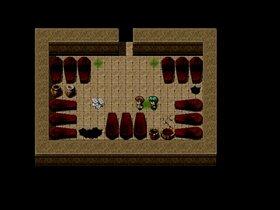 怨恨ヴィーゲンリート -廃墟の誘引- Game Screen Shot5