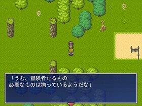 少年Aの冒険 Game Screen Shot3