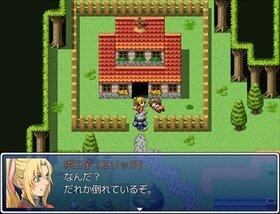 TSモノガタリ Game Screen Shot4
