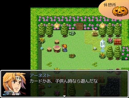 ジャックランタンはホモの夢を見るか? Game Screen Shot5