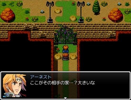 ジャックランタンはホモの夢を見るか? Game Screen Shots