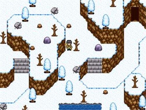 名も無き勇者への挽歌 Game Screen Shot2