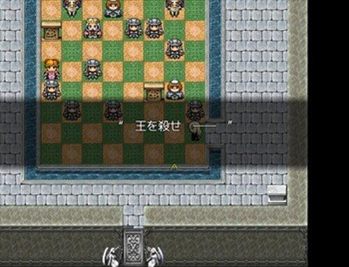 Purgatorio Game Screen Shot3