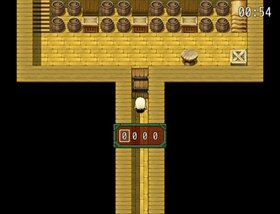 Purgatorio Game Screen Shot5