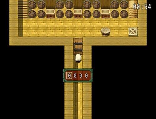 Purgatorio Game Screen Shot5