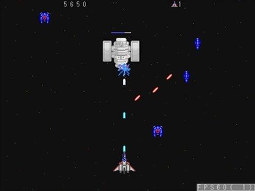 ベータブレイド Game Screen Shots