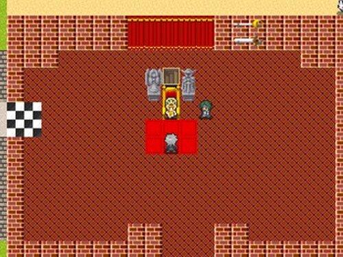 クライシスマナ~序章編~ Game Screen Shot3