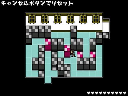 つばさのおうこく Game Screen Shot4