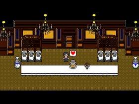 つばさのおうこく Game Screen Shot5