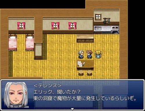 Spirit of Mirror Game Screen Shot2