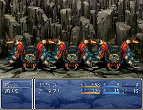 Spirit of Mirror Game Screen Shot3