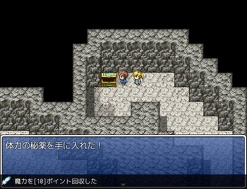 Spirit of Mirror Game Screen Shot4