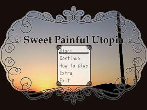 Sweet Painful Utopia Game Screen Shots