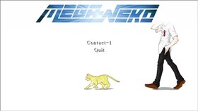 MEGA-NEKO-C1 Game Screen Shot2