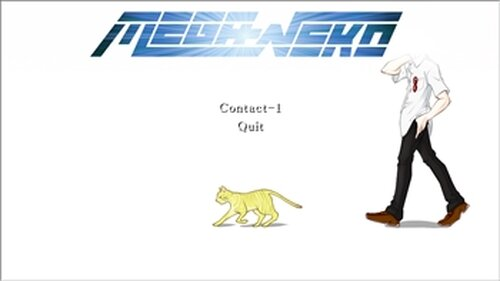 MEGA-NEKO-C1 Game Screen Shot2