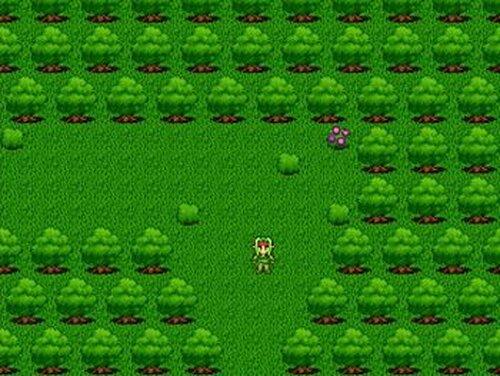 薬草をさがしに Game Screen Shot4