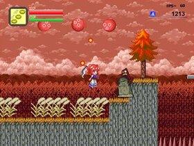 小町でアクション Game Screen Shot3