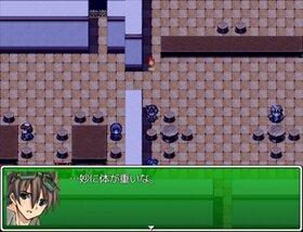ぷろてくと Game Screen Shot2