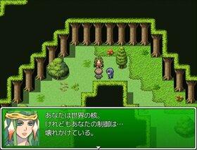 ぷろてくと Game Screen Shot4