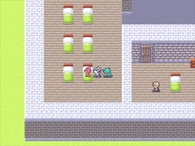 MONSTEEJ Game Screen Shot2