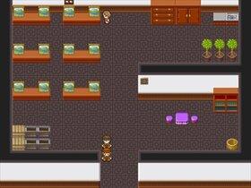 メタリコ★探偵助手ものがたり。 Game Screen Shot5