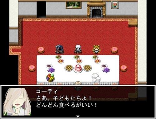 HELLOWEEN RECIPE Game Screen Shot5