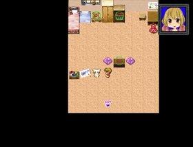 まるは、なかない Game Screen Shot3