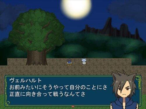望んだ世界~スエテワールド~ Game Screen Shots