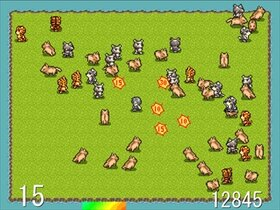 発狂広場ver2 Game Screen Shot3