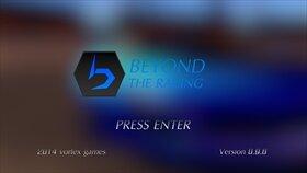 Beyond the racing Game Screen Shot2