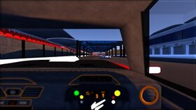 Beyond Of Speed      ースピードのカナター Game Screen Shot4