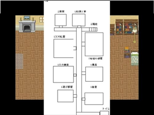 自宅警備員 Game Screen Shot2