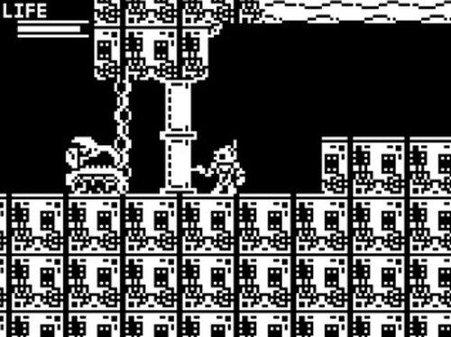 MONOCHROBOT Game Screen Shot5