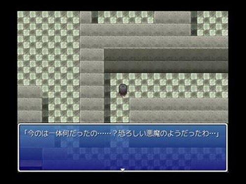 Saori Dead Game Screen Shot2