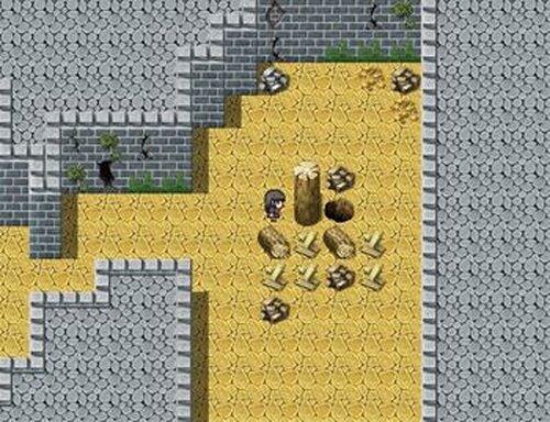 Saori Dead Game Screen Shot3