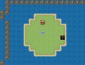 モンスターファイト Game Screen Shot4