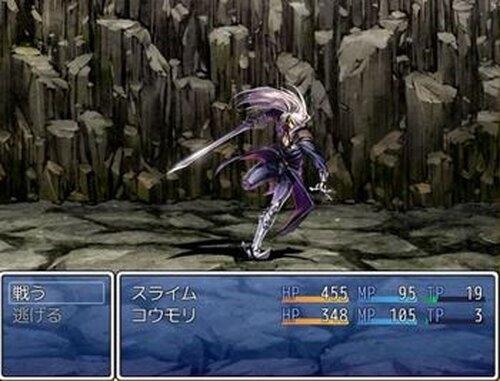 モンスターファイト Game Screen Shots