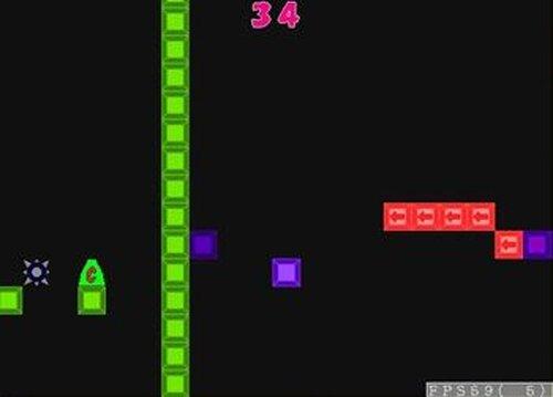 十分間の戦い~点は世界を救う~ Game Screen Shot3
