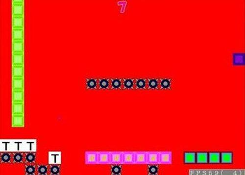 十分間の戦い~点は世界を救う~ Game Screen Shot5