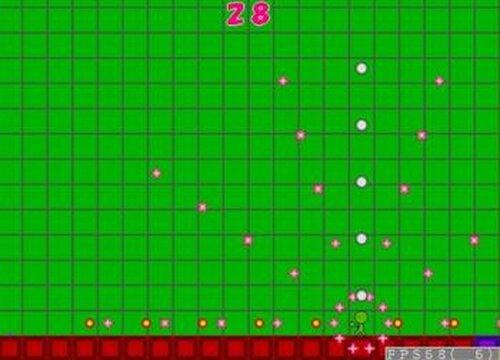 十分間の戦い~点は世界を救う~ Game Screen Shots
