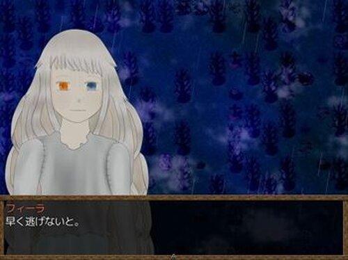 コウフク選択 Game Screen Shots