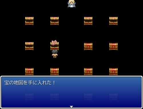 不思議な島 Game Screen Shot4